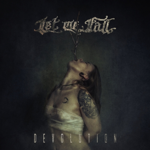 Let Me Fall - Devolution (2020)