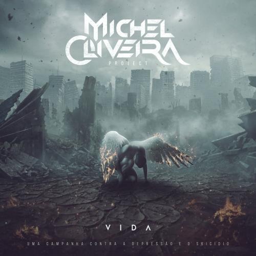 Michel Oliveira - Vida - Uma Campanha Contra a Depressão e o Suicídio (2020)