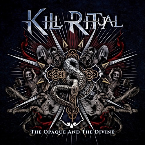 Kill Ritual - The Opaque and the Divine (2020)