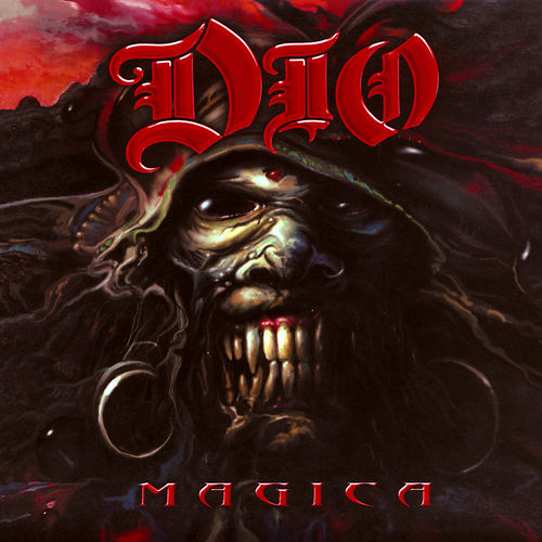 Dio - Magica (Deluxe Edition 2019 Remaster) (2020)