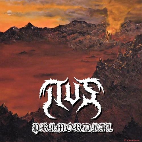 Itus - Primordial (EP) (2020)