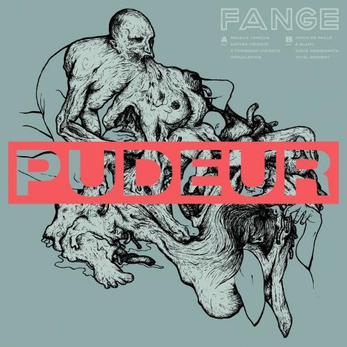 Fange - Pudeur (2020)