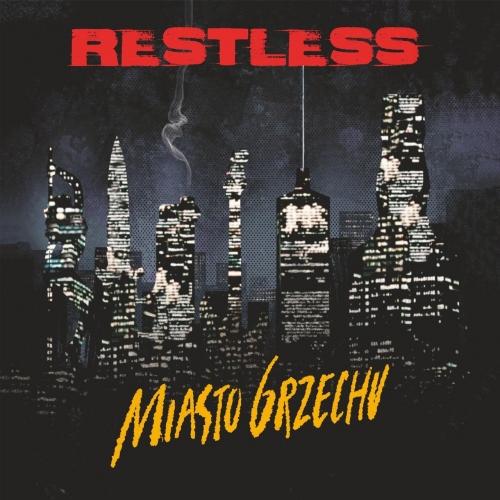Restless - Miasto grzechu (2020)