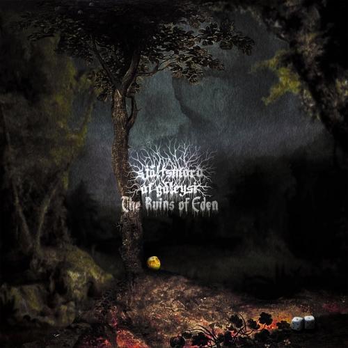 Sjálfsmorð af Gáleysi - The Ruins of Eden (2020)