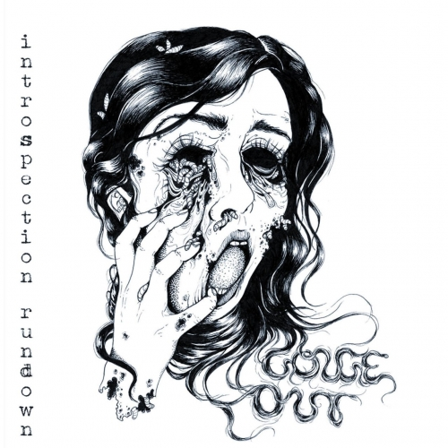 Gouge Out - Introspection Rundown (EP) (2020)