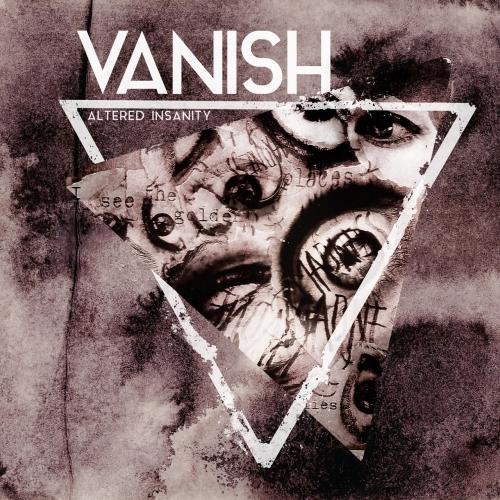 Vanish - Altered Insanity (EP) (2020)