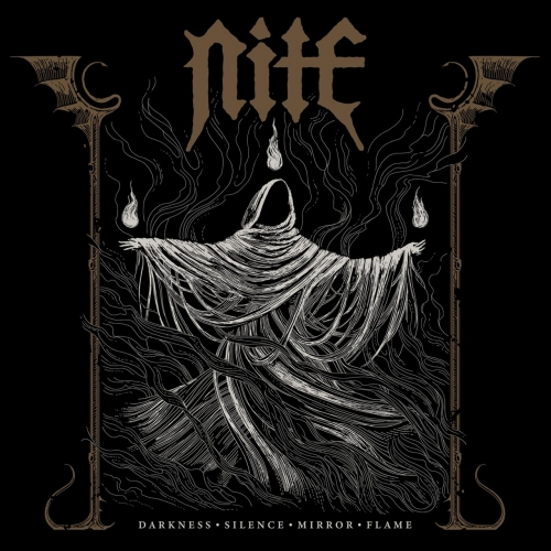 NITE - Darkness Silence Mirror Flame (2020)