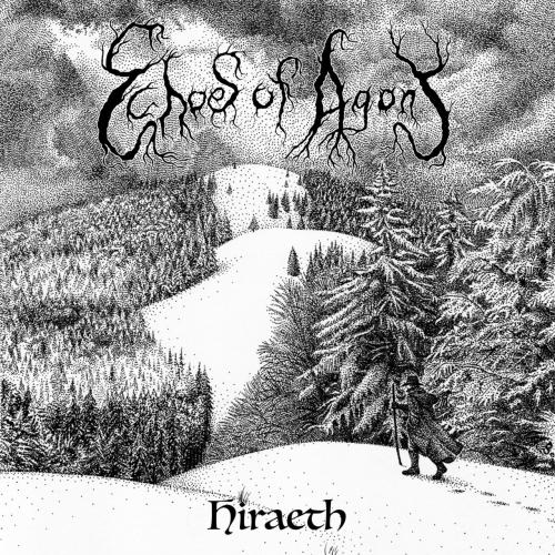 Echoes of Agony - Hiraeth (2020)