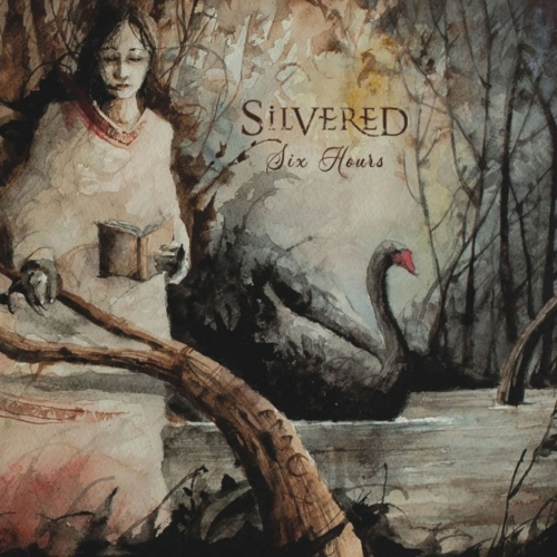 Silvered - Six Hours (2020)