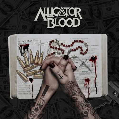 Alligator Blood - Alligator Blood (2020)