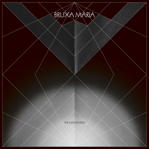 Bruxa Maria - The Maddening (2020)