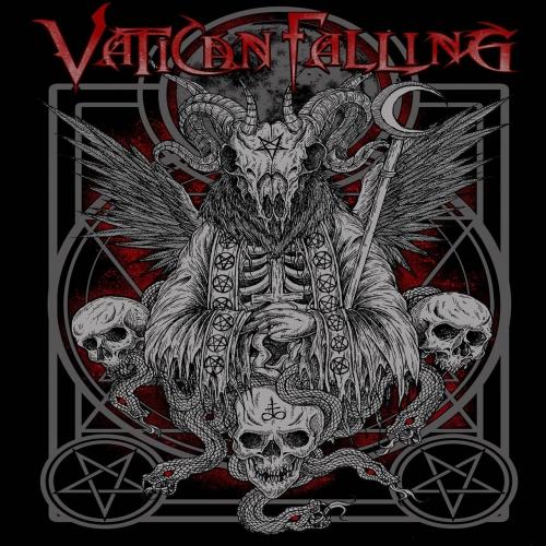 Vatican Falling - WAR (2020)