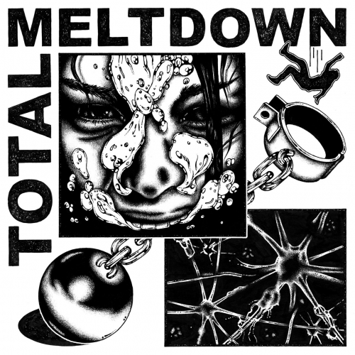 Total Meltdown - Total Meltdown (EP) (2020)