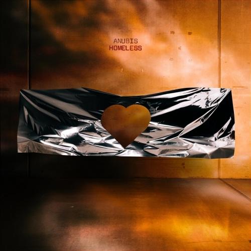 Anubis - Homeless (2020)