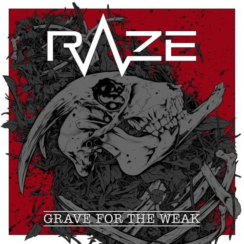 Raze - Grave for the Weak (EP) (2020)