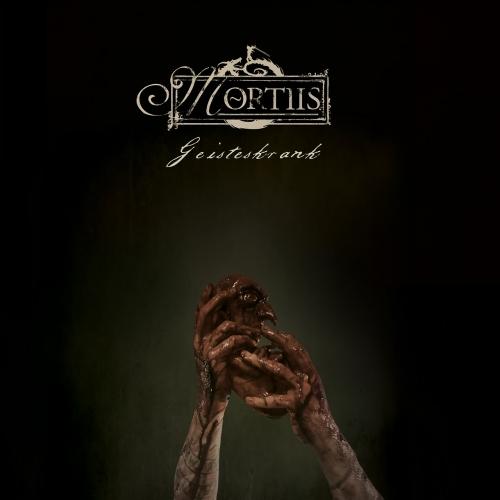 Mortiis - Geisteskrank (Limited Edition) (2020)