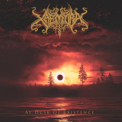 Xaemora - At Dusk of Existence (EP) (2020)