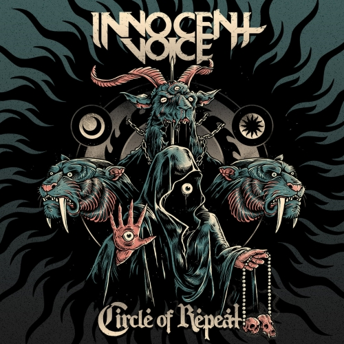Innocent Voice - Circle of Repeat (2020)