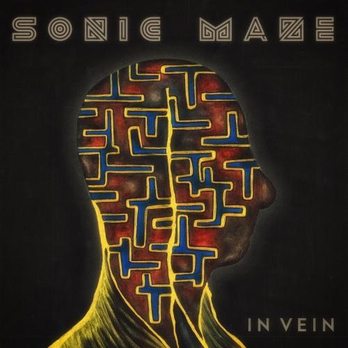 Sonic Maze - In Vein (2020)