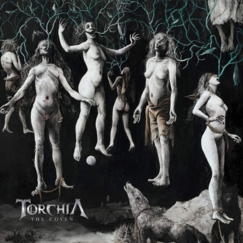 Torchia - The Coven (2020)
