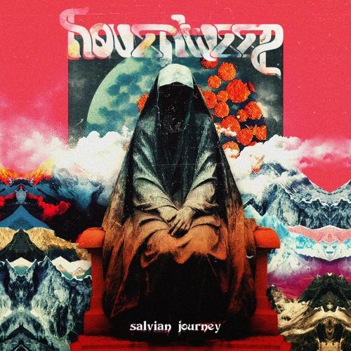 Hovenweep - Salvian Journey (EP) (2020)