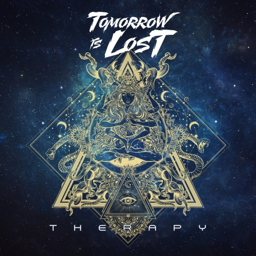 TOMORROW IS LOST - Therapy (2020)