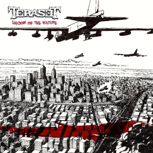 Teraset - Shadow of the Vulture (2020)