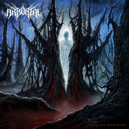Arboreal - Queenly Remains (EP) (2020)
