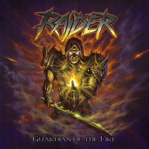 Raider - Guardian of the Fire (2020)