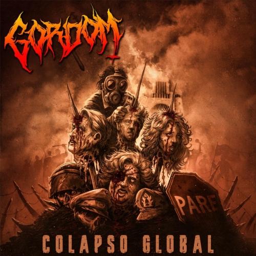 Gordom - Colapso Global (2020)