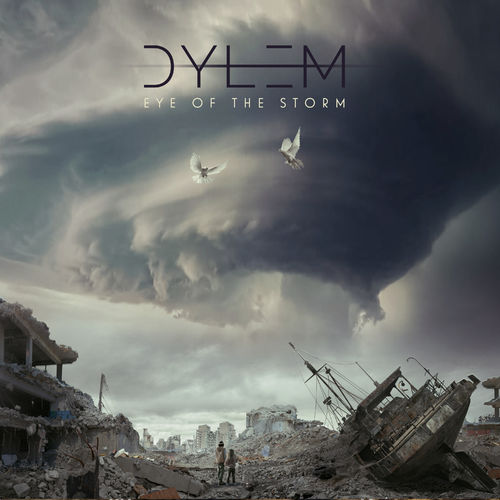 Dylem - Eye of the Storm (EP) (2020)