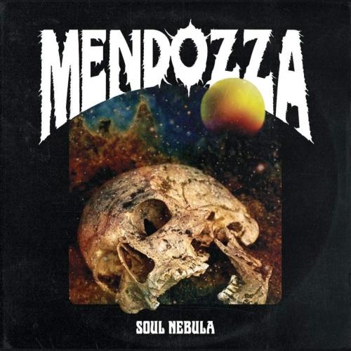 Mendozza - Soul Nebula (2020)