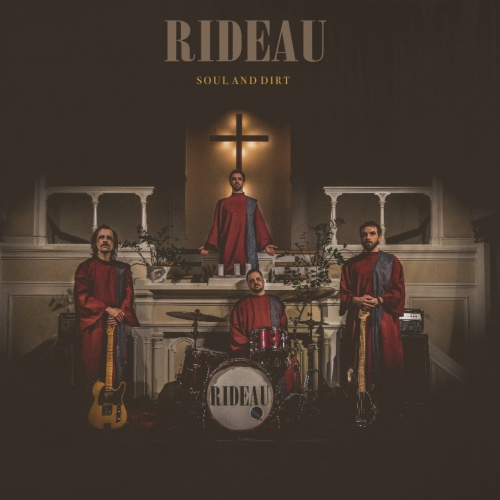 Rideau - Soul And Dirt (2020)