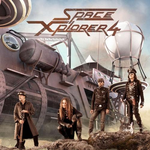 Xplorer4 - Space (2020)