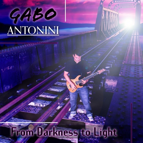 Gabo Antonini - From Darkness to Light (2020)