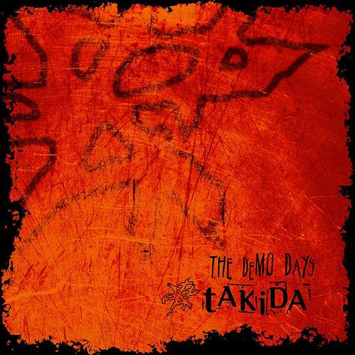 Takida - Demo Days (2020)
