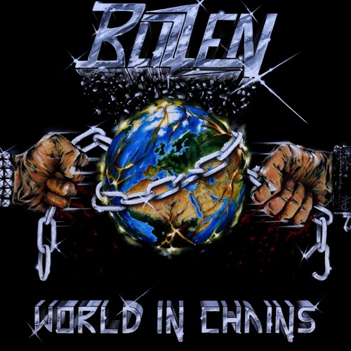 Blizzen - World in Chains (2020)