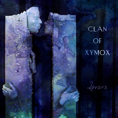 Clan Of Xymox - Lovers (EP) (2020)