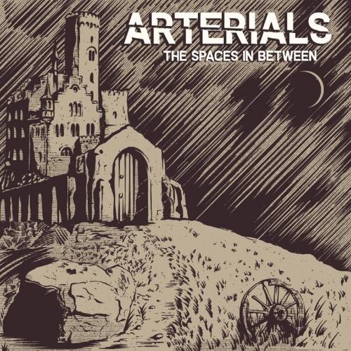 Arterials - The Spaces in Between (2020)