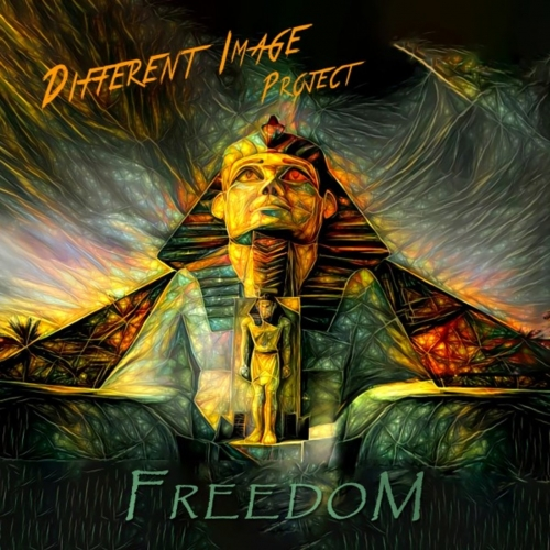 Different Image Project - Freedom (2020)