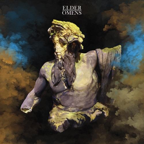 Elder - Omens (Digipack) (2020)