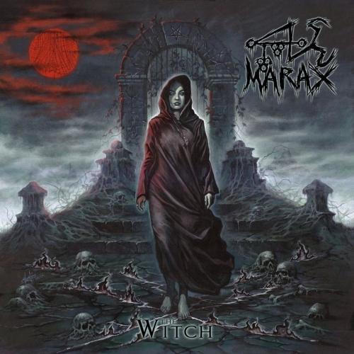 Marax - The Witch (2020)