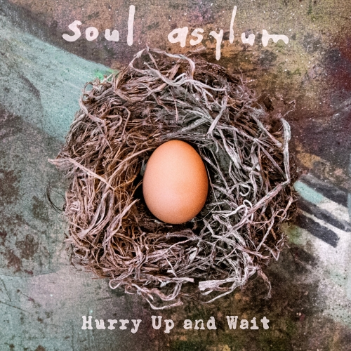 Soul Asylum - Hurry up and Wait (2020)