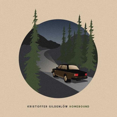 Kristoffer Gildenlow (Pain of Salvation) - Homebound (2020)