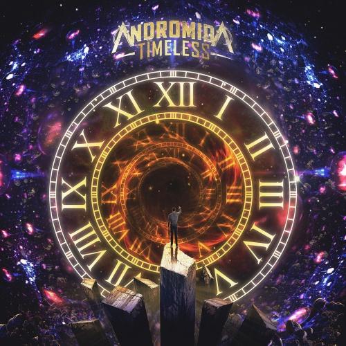 Andromida - Timeless (2020)