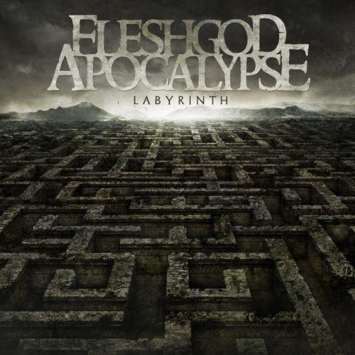 Fleshgod Apocalypse - Lаbуrinth (2013)