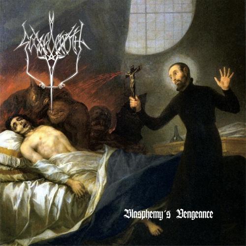 Sucurbenoth - Blasphemy's Vengeance (2020)