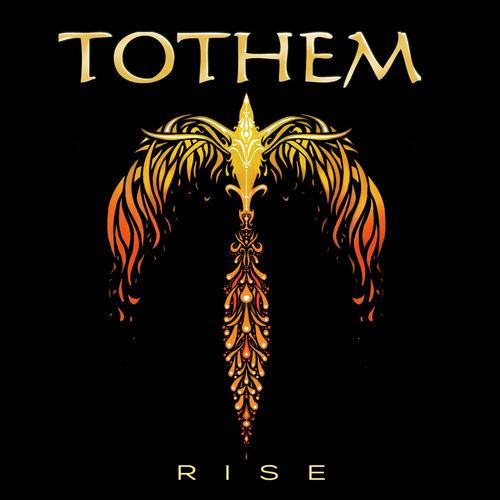 Tothem - Rise (2020)