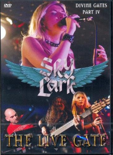 Skylark - Divine Gates Part IV The Live Gate (2009)