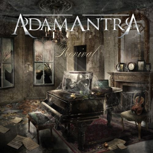 Adamantra - Rеvivаl (2009)